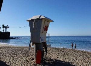 Crescent Bay Beach Photos Laguna Beach California