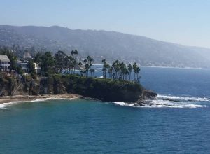 Crescent Bay Beach Photos lost and found Laguna Beach California