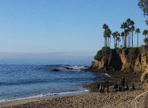 Special Occasions at Crescent Bay Beach Photos Laguna Beach California